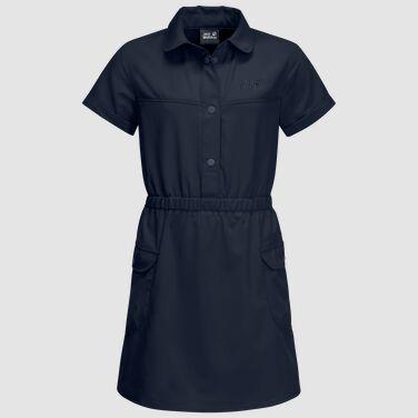 TREASURE HUNTER DRESS GIRLS