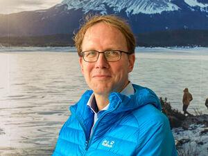 André Grube neuer Chief Financial Officer von Jack Wolfskin