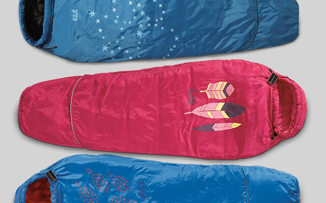 Kinder Schlafsäcke