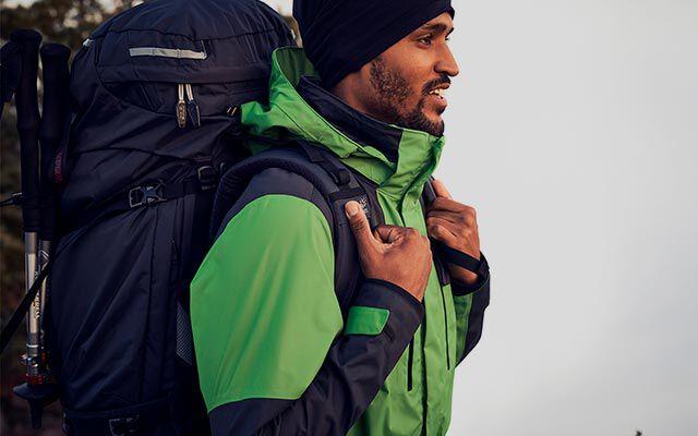 Ausrüstung Von Bergführern getestet