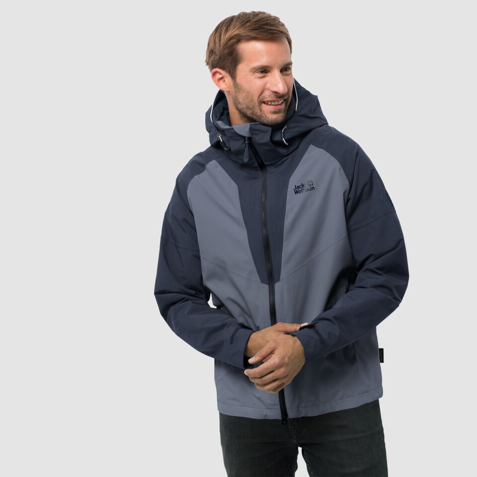 APEX SUMMER PEAK JKT M