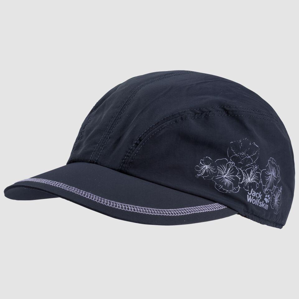 SUPPLEX HIBISCUS CAP WOMEN