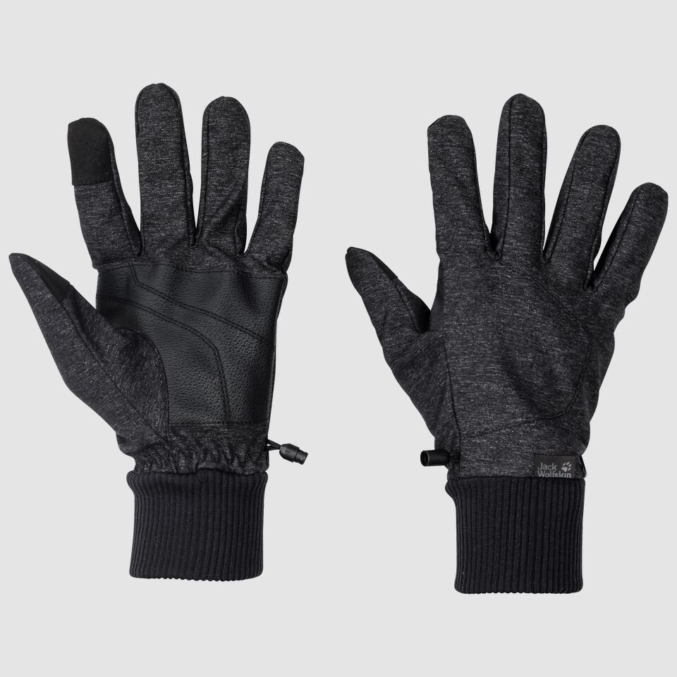 WINTER TRAVEL GLOVE MEN