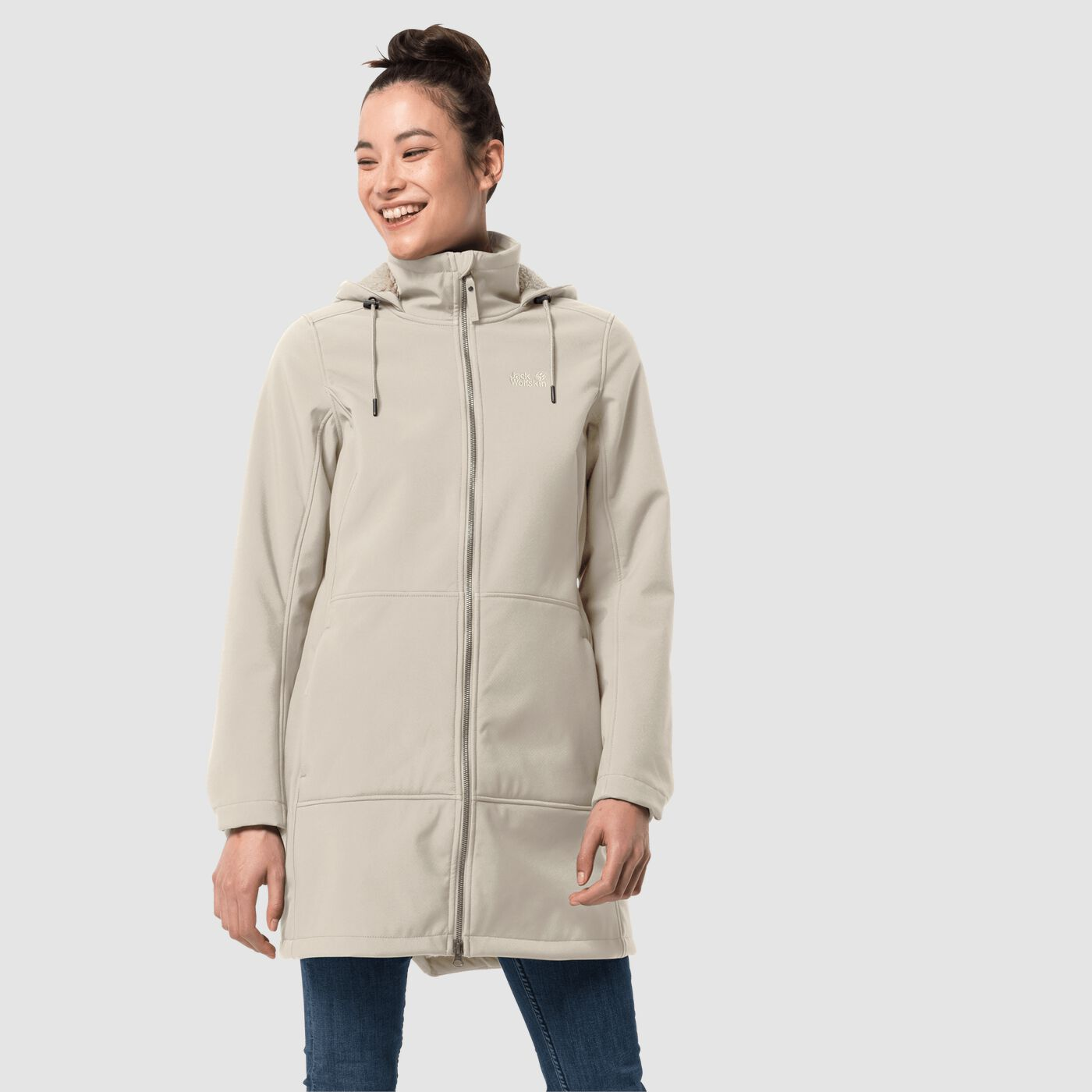 WINDY VALLEY COAT W