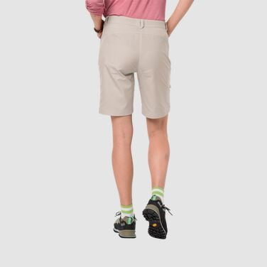 ACTIVATE TRACK SHORTS WOMEN