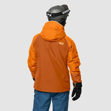 POWDER MOUNTAIN JACKET M