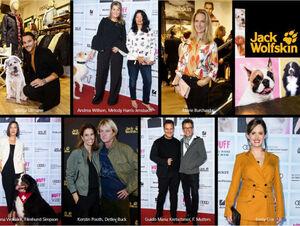 Erfolgreiche VIP Previews: Exklusive Kino-Previews und Store-Event mit hochkarätigen Gästen