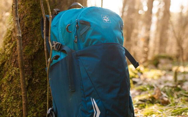 Ausrüstung Rucksäcke & Taschen