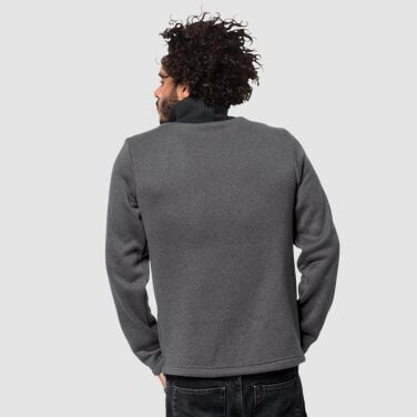 SCANDIC PULLOVER MEN