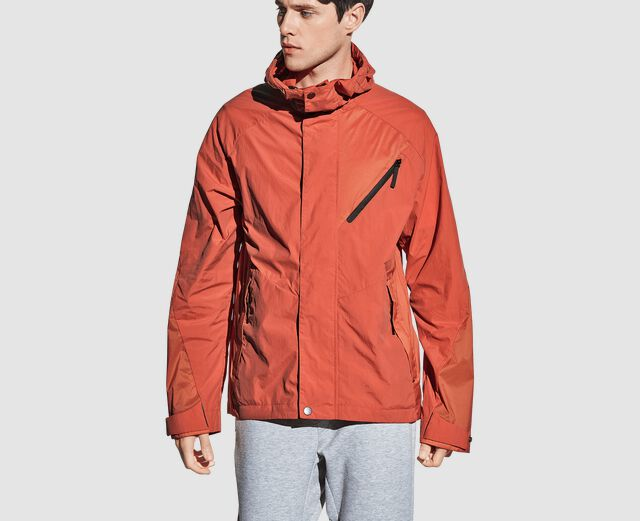 WINDHOEK JACKET M