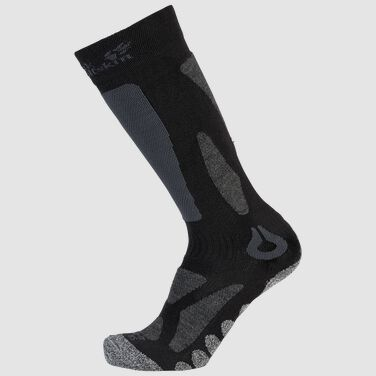 SKI MERINO SOCK HIGH CUT
