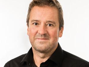 Richard Collier wird neuer Chief Executive Officer von Jack Wolfskin