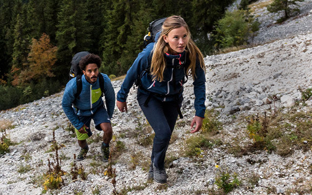 Outdoor Bergsport