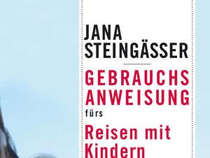 Leseevent mit Jana Steingässer