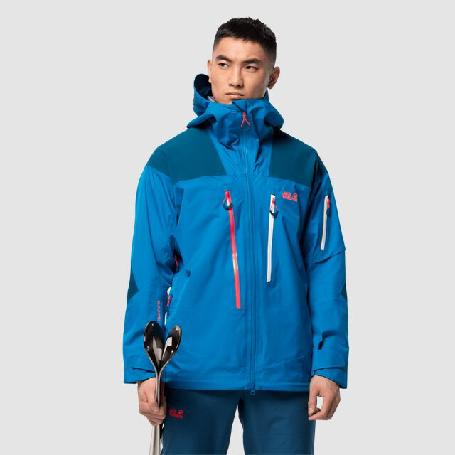 SOLITUDE MOUNTAIN JACKET M
