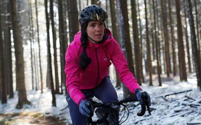 Frauen Bike – ab aufs Rad