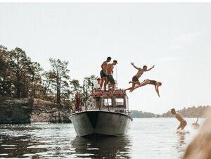 Jack Wolfskin launcht Outdoor-Abenteuer #Gobackpack Camp