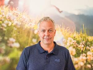 Alexander Hauser neuer Chief Operating Officer von JACK WOLFSKIN