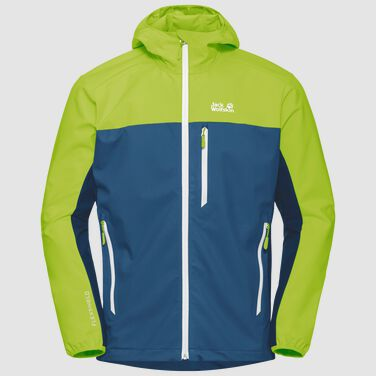 EAGLE PEAK SOFTSHELL M