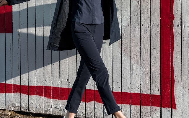 Frauen Hosen