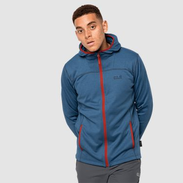 HORIZON HOODED JACKET M