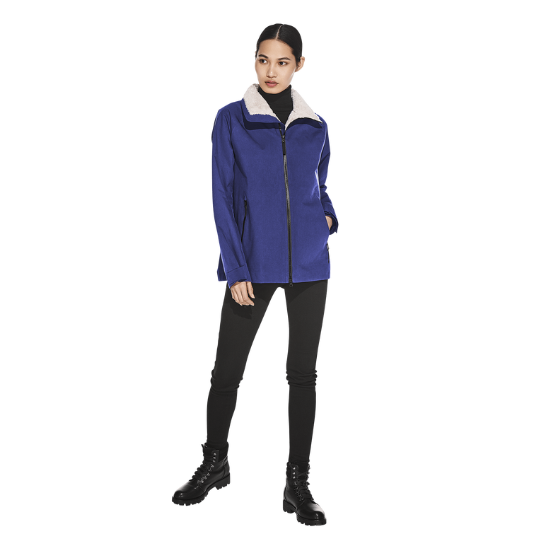 THE SLICKSHELL JACKET W
