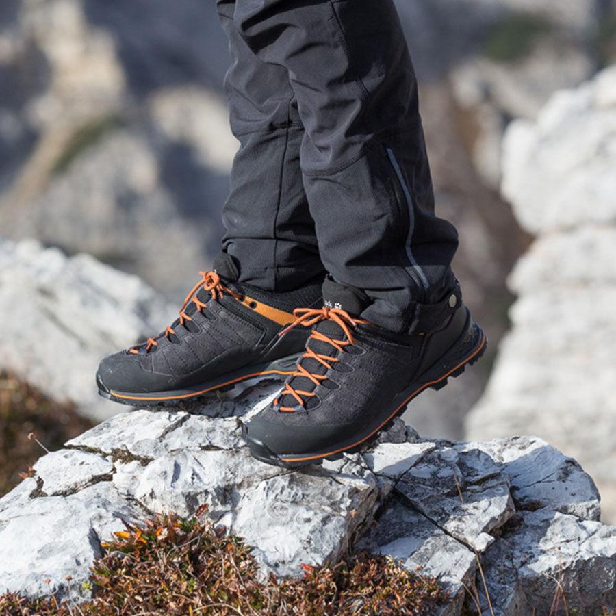 Männer Schuhe online kaufen – JACK WOLFSKIN