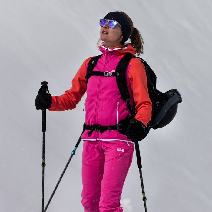 Touren Ski Outfit