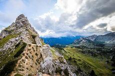 Bergsport