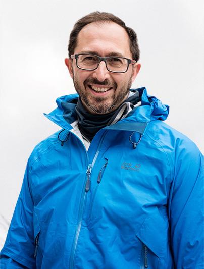Daniele Grasso, Director Apparel