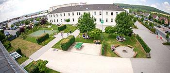 Initiativbewerbung im HQ Idstein