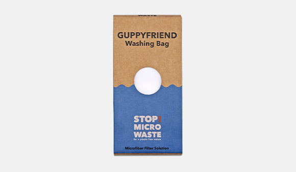 GUPPYFRIEND WASHING BAG teaser image