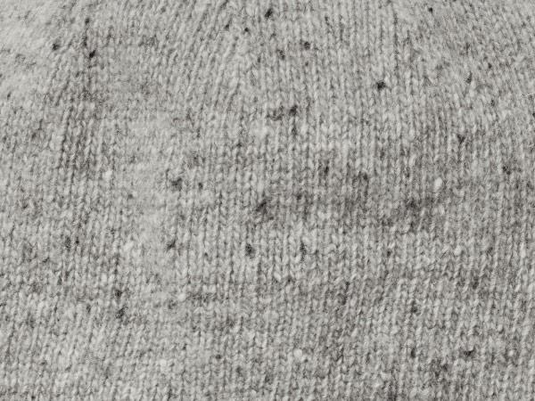 Nahaufnahme Wolle