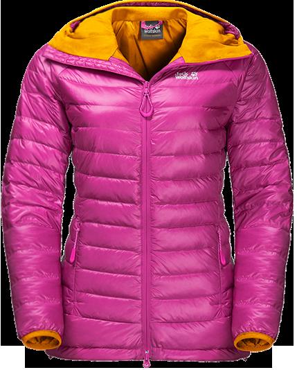Mount Floyen Jacket Warm.